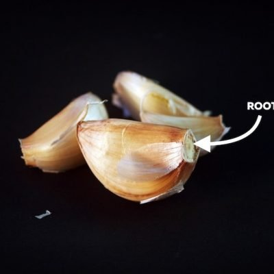 How To Grow Your Own Garlic from a single clove