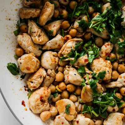 10 High-Protein Chicken Recipes For Dinner