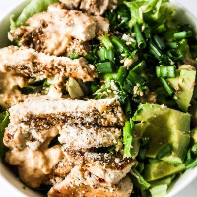 10 Easy & Healthy Chicken Salad Recipes